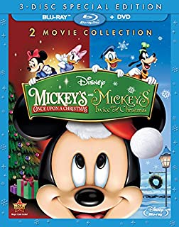 mickeys once upon a christmas - Mickeys Christmas Carol