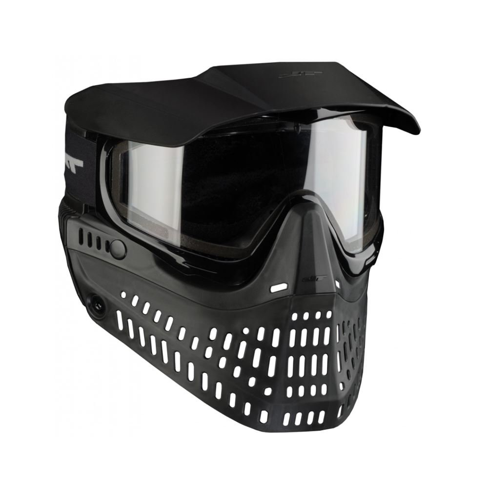 JT Spectra Proshield Thermal Goggle, Black by JT