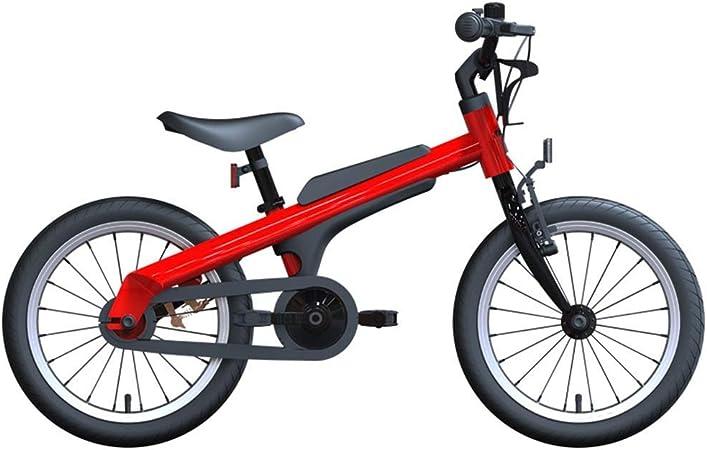 Ciclismo Bicicleta Para Niños Para Niños Y Niñas, Ruedas De ...