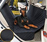 Cheap YESYEES Waterproof Car Seat Covers for Dogs – Hammock Car Seat Cover Nonslip Heavy Duty Scratch Proof Pet Car Seat Covers for Cars, Trucks and SUVs
