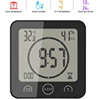 Amazon Best Sellers Best Weather Monitoring Clocks