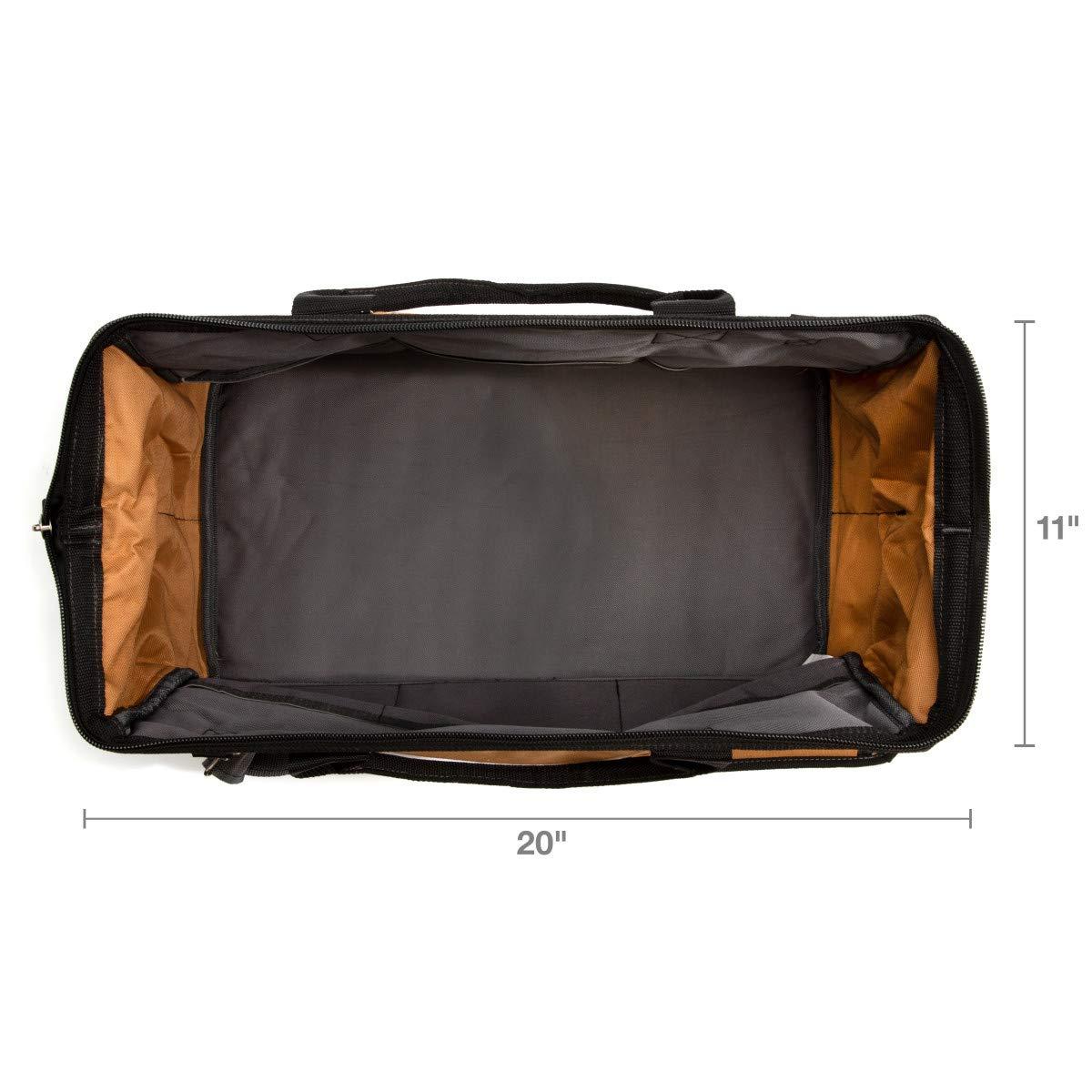 Dickies 57033 20-Inch Work Bag by Dickies Work Gear (Image #6)