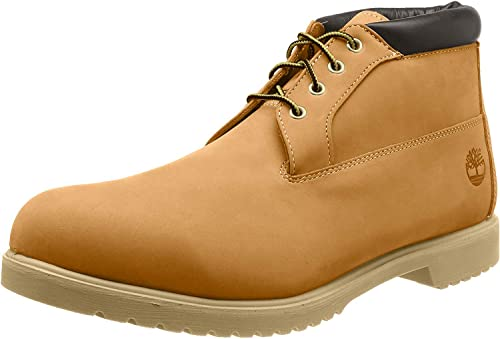 Buy Timberland Wp Chukka Boot Mens (13