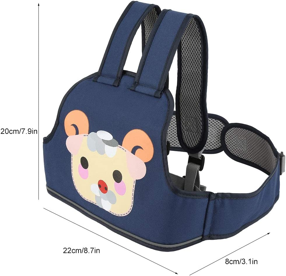 Ceinture de s/écurit/é pour enfant harnais de s/écurit/é pour motos pour enfants de haute r/ésistance #2 harnais de ceinture de s/écurit/é r/églable pour voiture /électrique pour gar/çons filles
