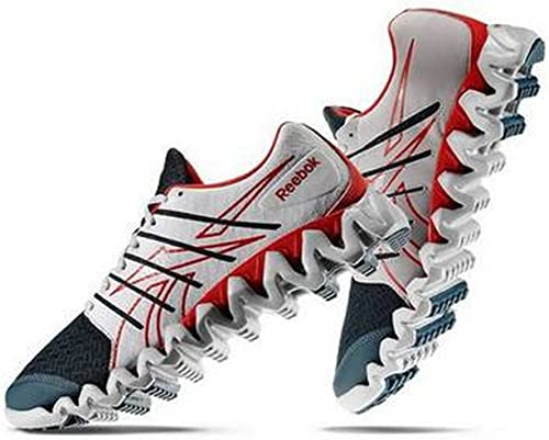 Mamá terminar aluminio  Amazon.com   Reebok Men's Zigtech Shark 3.0 Running Shoe   Road ...