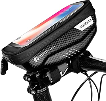 Pannier Frame Pouch Accessories Bicycle Bag Travel Kit Holder Waterproof Zipper