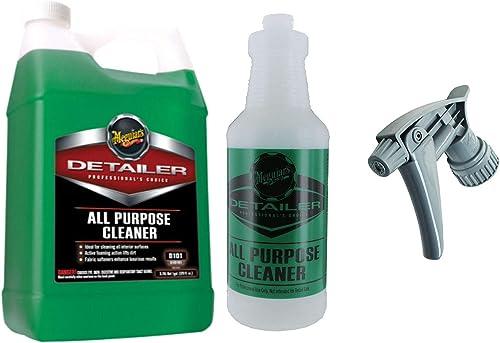 MEGUIAR'S Detailing All Purpose Interior Cleaner