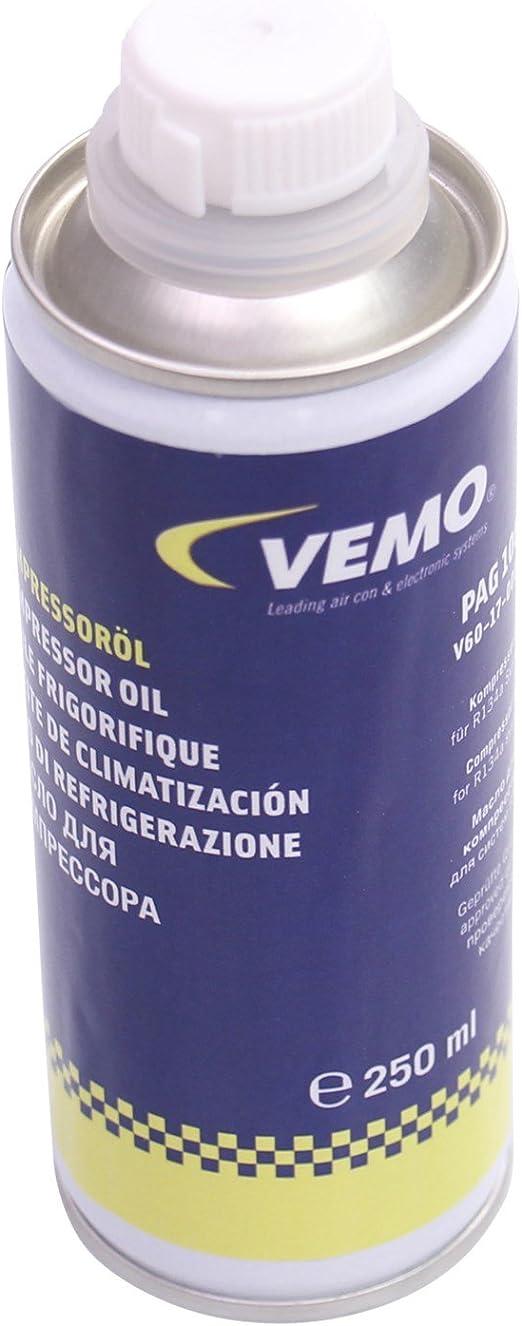 Vemo V60-17-0002 Aceite de compresor: Amazon.es: Coche y moto