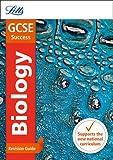 Letts GCSE Revision Success - New 2016 Curriculum – GCSE Biology: Revision Guide