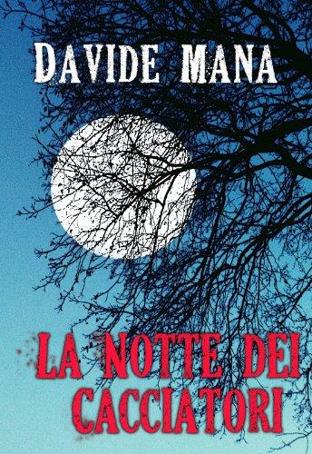 In fuga nella notte (Italian Edition)