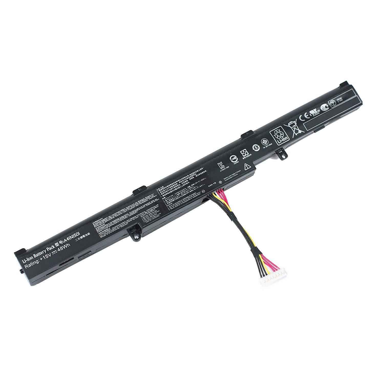 Bateria A41n1501 Asus Gl752vw N752v Gl752jw N752vw 15v 48wh