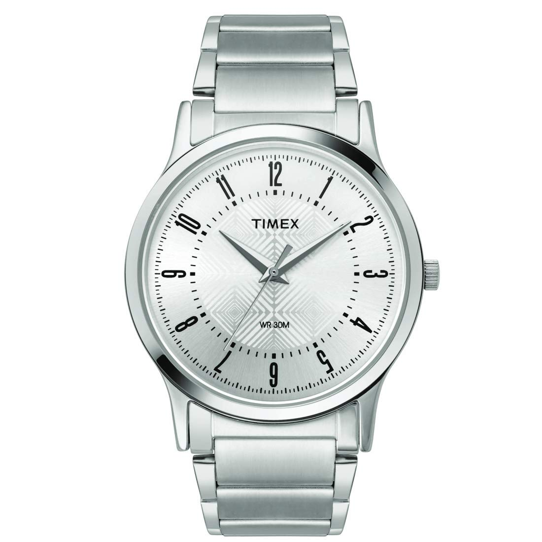 Best Timex Classic analog TI000R41400 Watches Price Below 1000 Rs for men in India