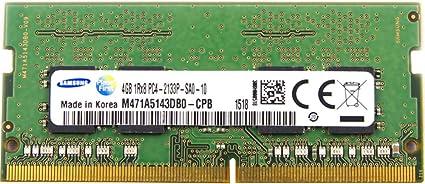 Kit Memory for Fujitsu Mainboard D3402-B DDR4 2133MHz DIMM RAM 2X8GB 16GB PARTS-QUICK BRAND