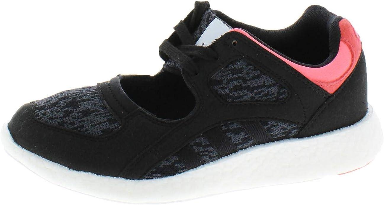 Amazon.com | adidas Women Equipment Racing 91/16 (Black/Core ...