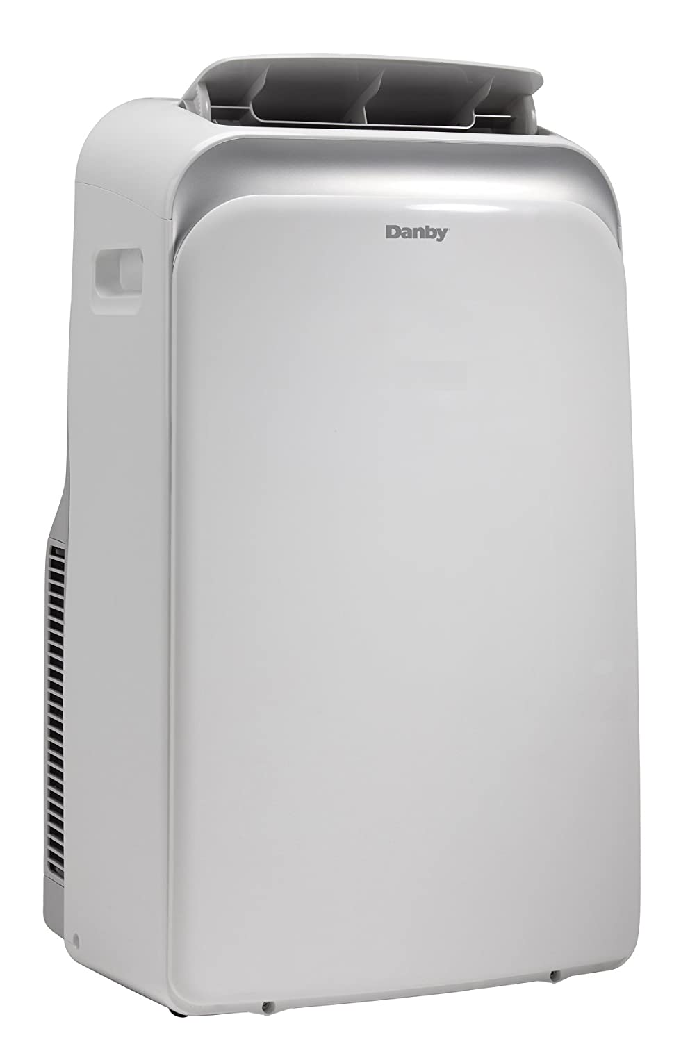 Danby 12000 btu 3 in 1 portable air conditioner 12 000 btu for 12000 btu ac heater window unit