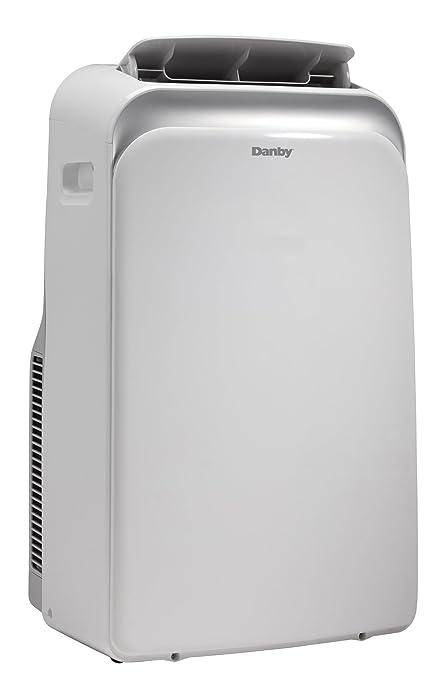 amazon com danby dpa120b1wb 12000 btu portable ac home kitchen rh amazon com