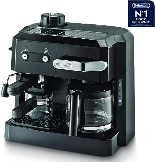 Amazon.com: Delonghi BCO320 Combi Espresso Maker - Máquina ...