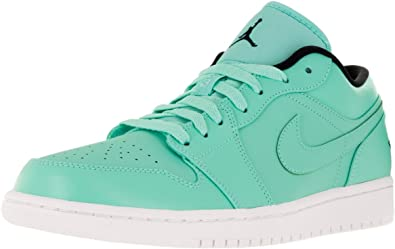 Nike Air Jordan 1 Low, Chaussures de Basketball Homme