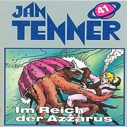 Im Reich des Azzarus (Jan Tenner Classics 41)