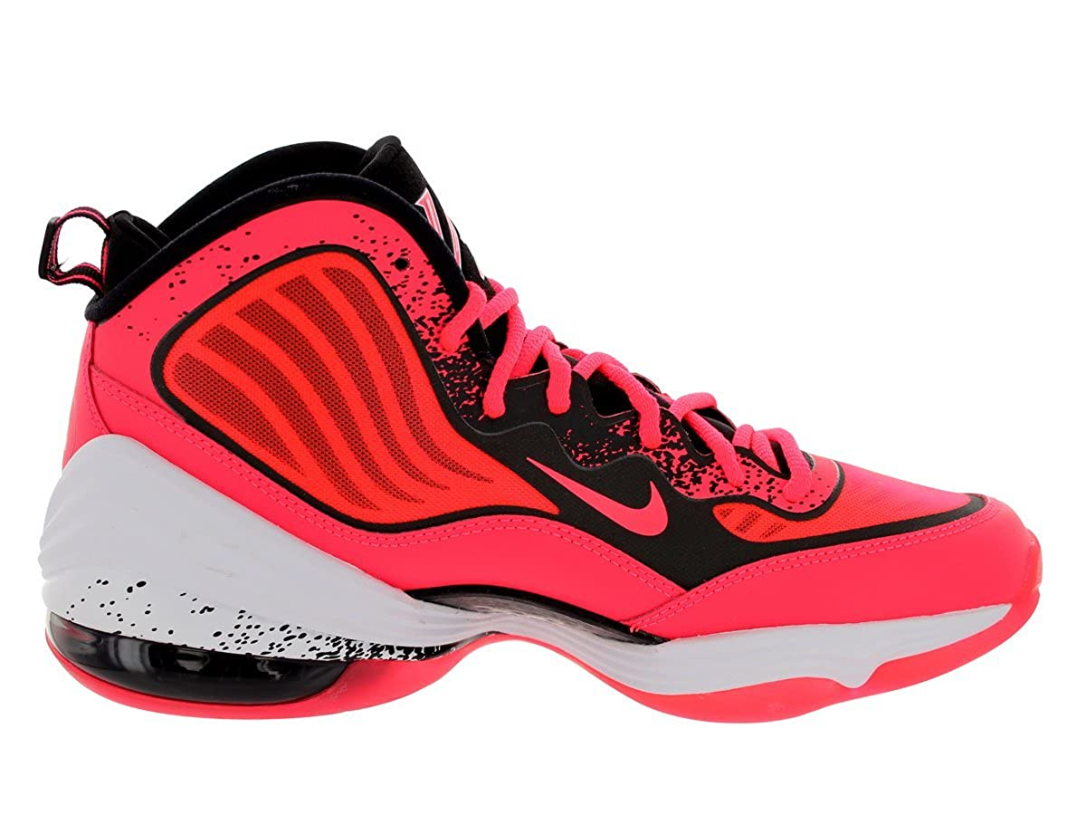 new styles c5a66 c60cf Amazon.com   Nike Air Penny V Lil Penny Men s Sneakers Atomic Red White Black  628570-601   Basketball