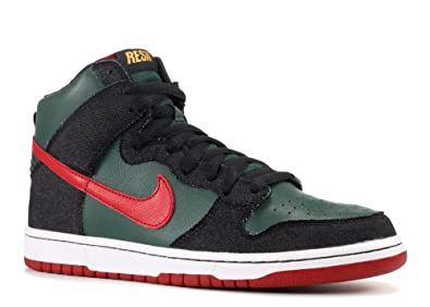 Image Unavailable. Image not available for. Color  Nike Dunk Hi Premium ... 6b00c0423968