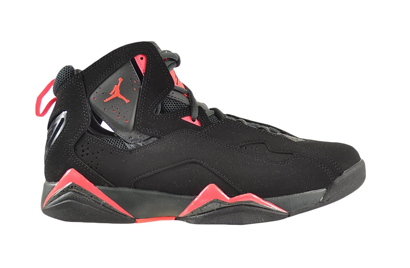 brand new 8c92b 64f13 Amazon.com   Jordan True Flight Men s Shoes Black Infrared-Anthracite  342964-023 (13 D(M) US)   Basketball