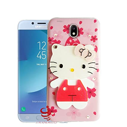 quality design f5827 49961 Girl Case & Back Cover for Samsung Galaxy J7 Pro: Amazon.in: Electronics