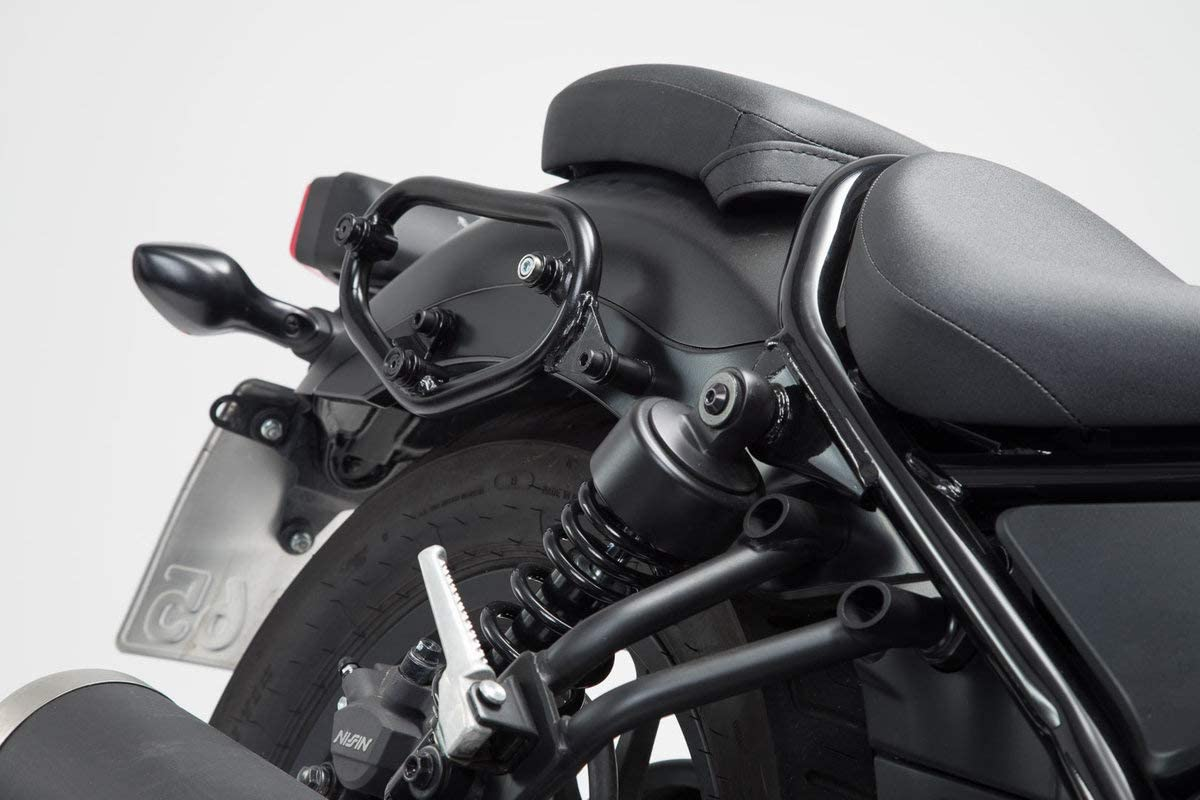 Sw Motech Slc Seitenträger Rechts Honda Cmx500 Rebel 16 Auto
