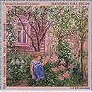 Blooming Tall Phlox