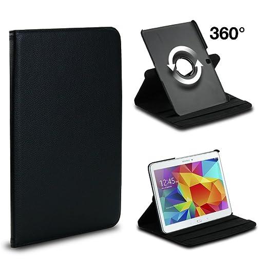8 opinioni per subtel® Smart Case 360° per Samsung Galaxy Tab 4 10.1 (SM-T530 / SM-T531 /