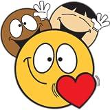 Emojidom Emoji & Fun Smileys