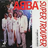 "Music : Super Trouper (Japan 7"" Vinyl)"
