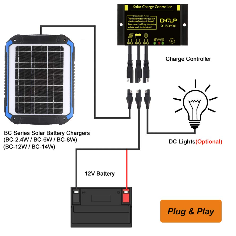 Easy Charge Controller Schematic Get Free Image About Wiring Diagram