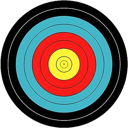 123t diana para tiro con arco Tocadiscos Slipmats Slipmat 1 x ...