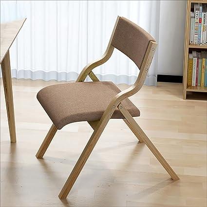 Chair Sillones Plegable Silla De Portátil Cena Plegables Casera Ql MpVzSGqU