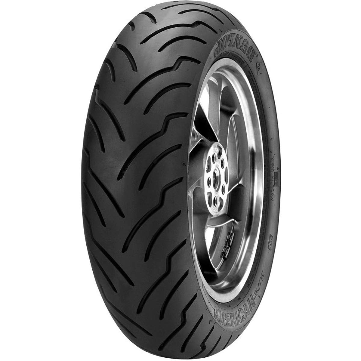 Dunlop American Elite Rear Tire 180//65-16B