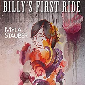Billy's First Ride Audiobook