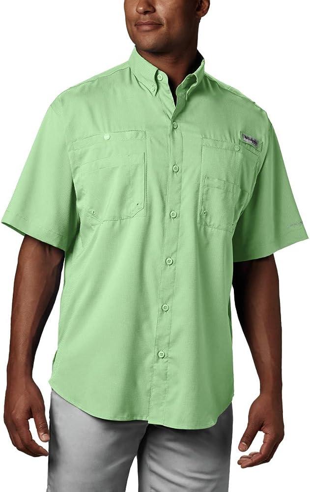 Columbia Tamiami II S/S, Hombre, Color Key West, tamaño XS: Amazon.es: Ropa y accesorios