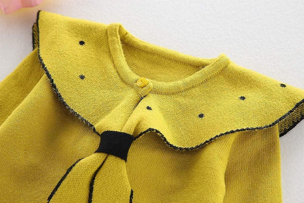Baby//Toddler Moonnut Little Girls Cute Rabbit Knit Cardigan Sweater