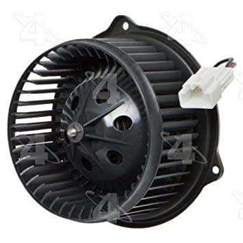 Four Seasons/Trumark 35201 Blower Motor with Wheel