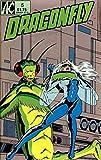 Dragonfly #5 FN ; AC comic book