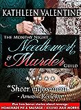 The Monday Night Needlework & Murder Guild