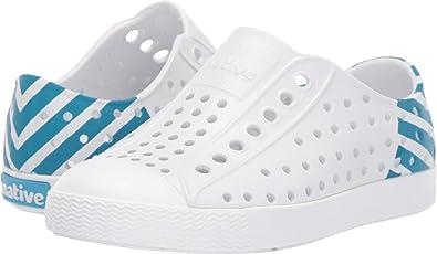 ce77efc9c7198 Native Shoes Kids' Jefferson Block Child Sneaker