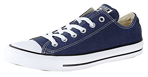 Converse All Star Oxford Sneakers Scarpe Basse Chucks Uomo Donna Scarpe m9697