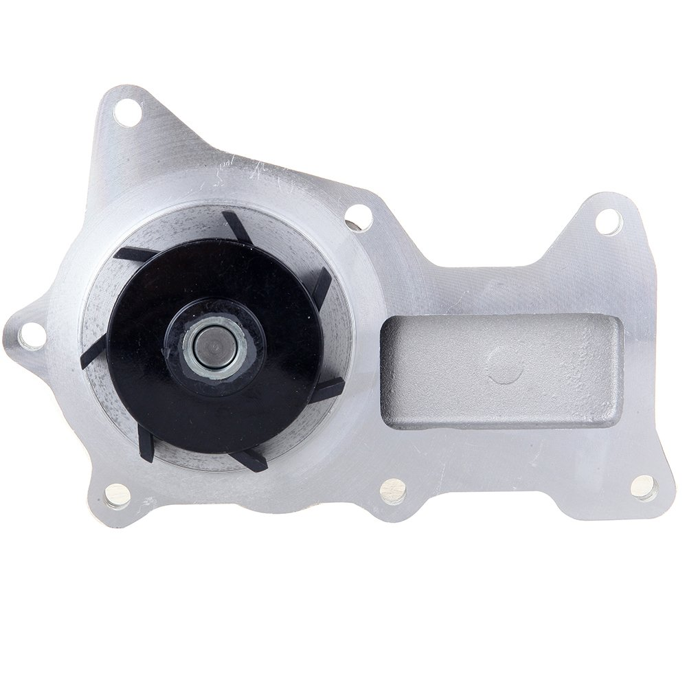 ECCPP AW6189 Gaskets Water Pump Fits for Jeep Wrangler 3.8L V6 AW6189 2007-2010 2011