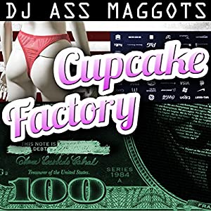 Cupcake Factory Audiobook