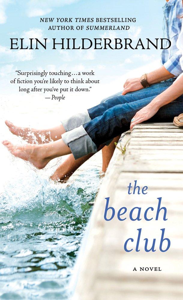 Read Online The Beach Club: A Novel PDF