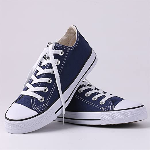 blu classico espadrilli casual scarpe indossare scarpe casual uomini per aiutare gli studenti a livello,at,43,
