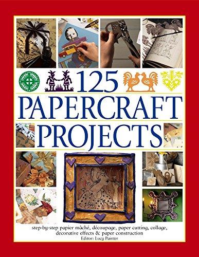 Decorative Paper Cutting - 9