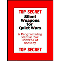 TOP SECRET - Silent Weapons for Quiet Wars: An Introductory Programing Manual (English Edition)